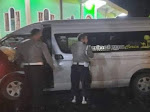 Travel Kerinci Utama Ceria, Tabrak pejalan Kaki Hingga Tewas
