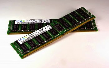 DDR SDRAM (Double Data Rate Synchronous Dynamic Random Acces Memory)