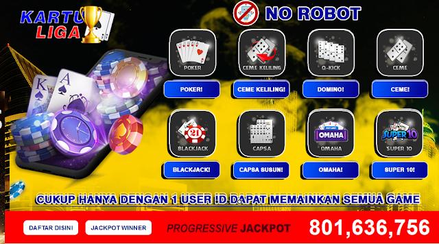 Deposit Murah Dari 5 Situs Judi Poker Online Terbaik 2020