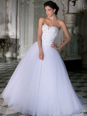f18bbd2f23ba2 Amazing Wedding Dress