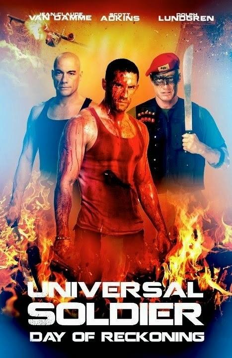 Universal Soldier 4 Day Of Reckoning 2 คนไม่ใช่คน 4 สงครามวันดับแค้น [HD][พากย์ไทย]
