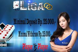 Ligaqq.com Situs Judi Online Paling Terpercaya 2017