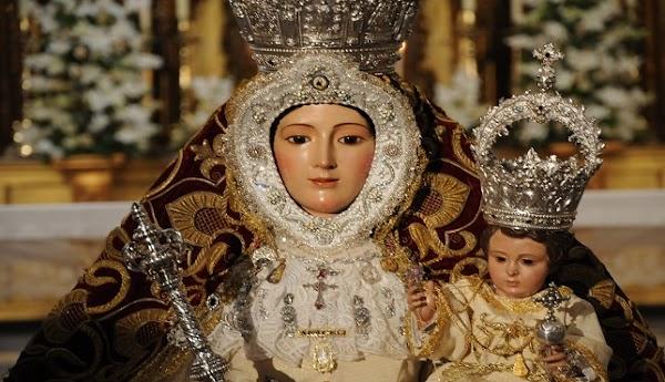 Ntra. Sra. de Araceli de Sevilla suspende su salida procesional en este 2020