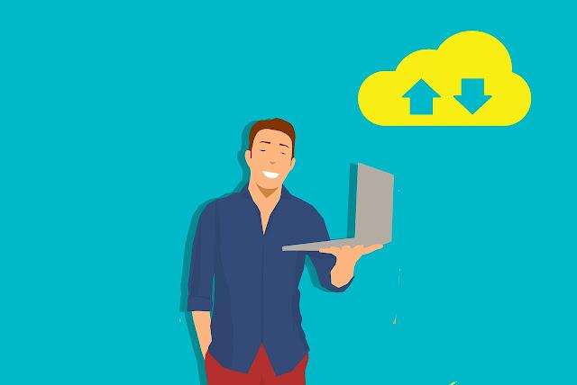 Cara Menghubungkan ke Internet Service Provider