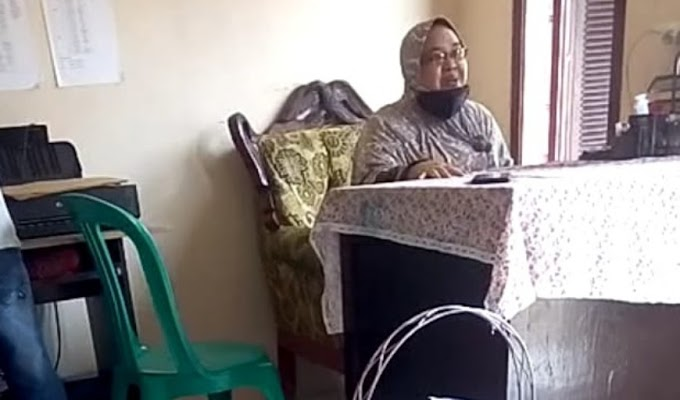 Duh! Bukan hanya di Kabupaten Serang, Hibah OP MDT di Kota Serang juga Diduga Bermasalah