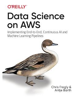 Data Science on AWS PDF Free Download