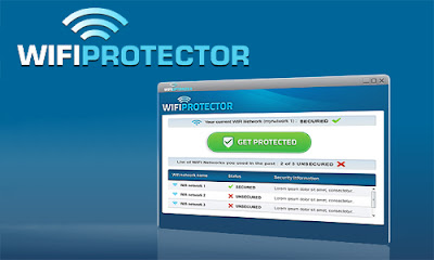 برنامج لتأمين وحماية شبكة واي فاي الخاصة بك