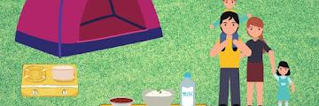 Cara Memasak Nasi dengan Kompor Gas Anti Gagal
