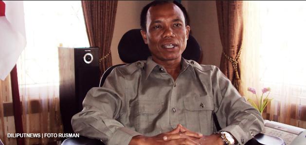 Samsuardi, Wakil Ketua DPRK Nagan Raya