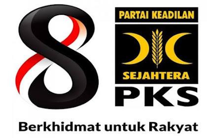 PKS: Antara 2009 dan 2019