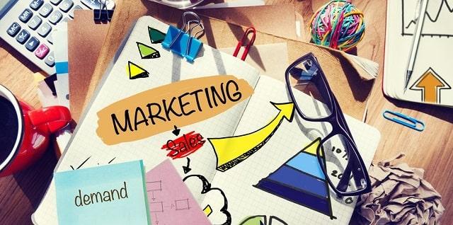 on demand marketing odm