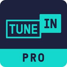 TuneIn Radio Pro Mod Apk Live Radio v22.7.1 SAP