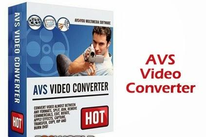 Download AVS Video Converter 9.0.1.566 [Full Version Direct Link]