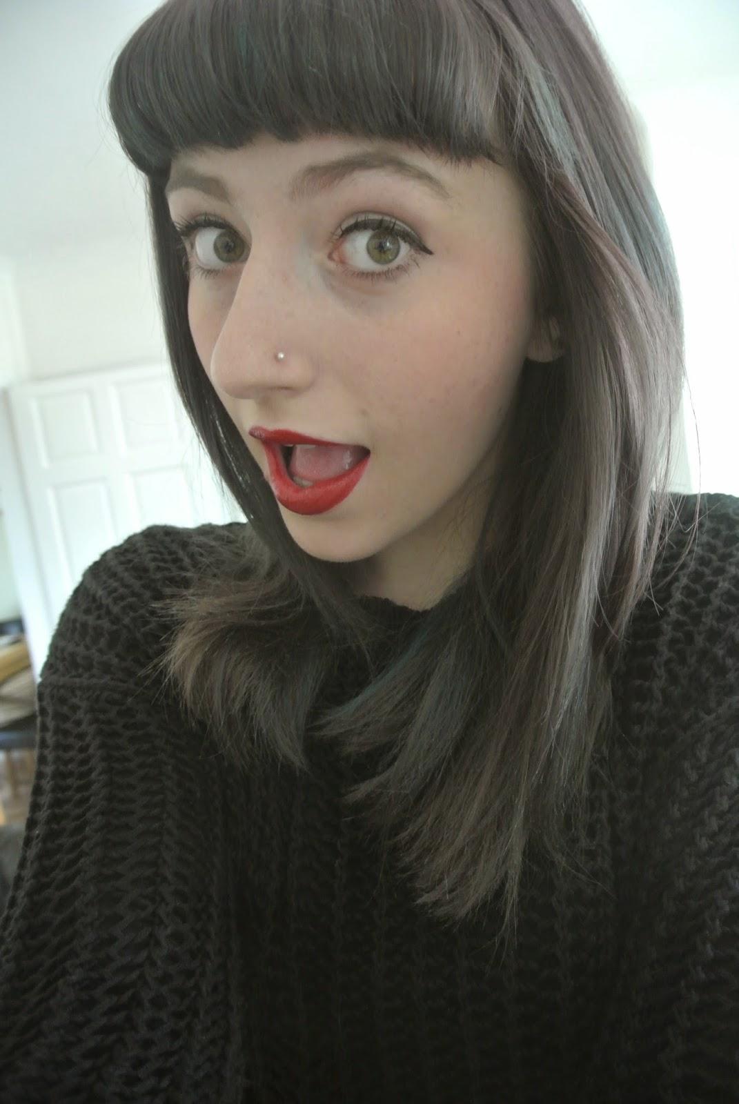 Mac Cremesheen Lipstick - Dare You