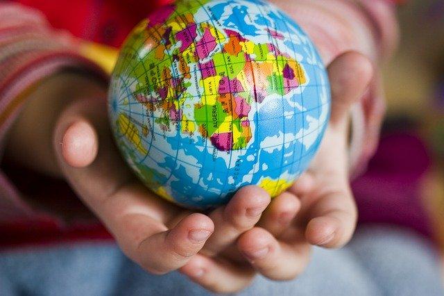 warga kerajaan allah dan warga dunia
