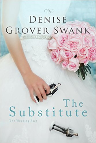 Free eBook ~ The Substitute: The Wedding Pact #1