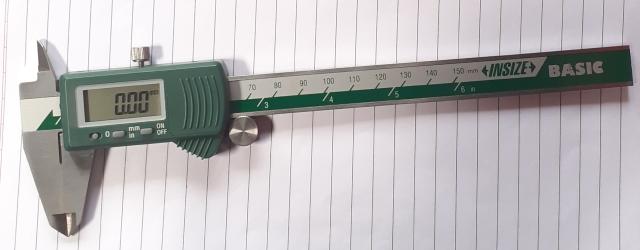 Digital varnier caliper - Advantages, disadvantages and applications