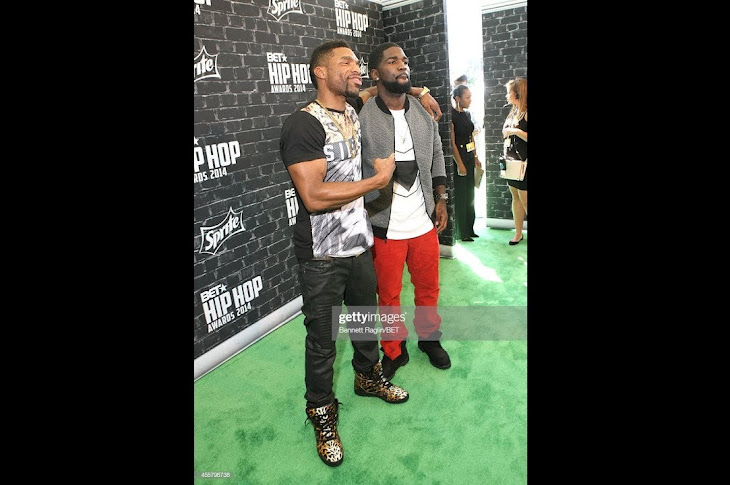 Loaded Lux And Tsu Surf Go At It Over The Phone