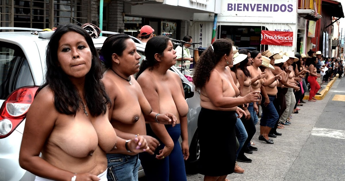 Naked mexico photos