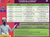Jadwal Lengkap Layanan SIM Keliling Polrestabes Bandung Bulan Oktober 2020