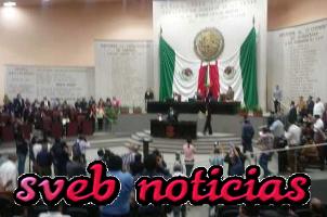 Mayoria de diputados aprueba reestructuración de la deuda de Veracruz