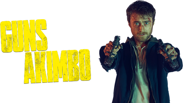 Guns Akimbo 2019 Dual Audio Hindi 720p BluRay