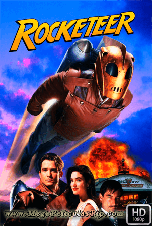 Rocketeer [1080p] [Latino-Ingles] [MEGA]