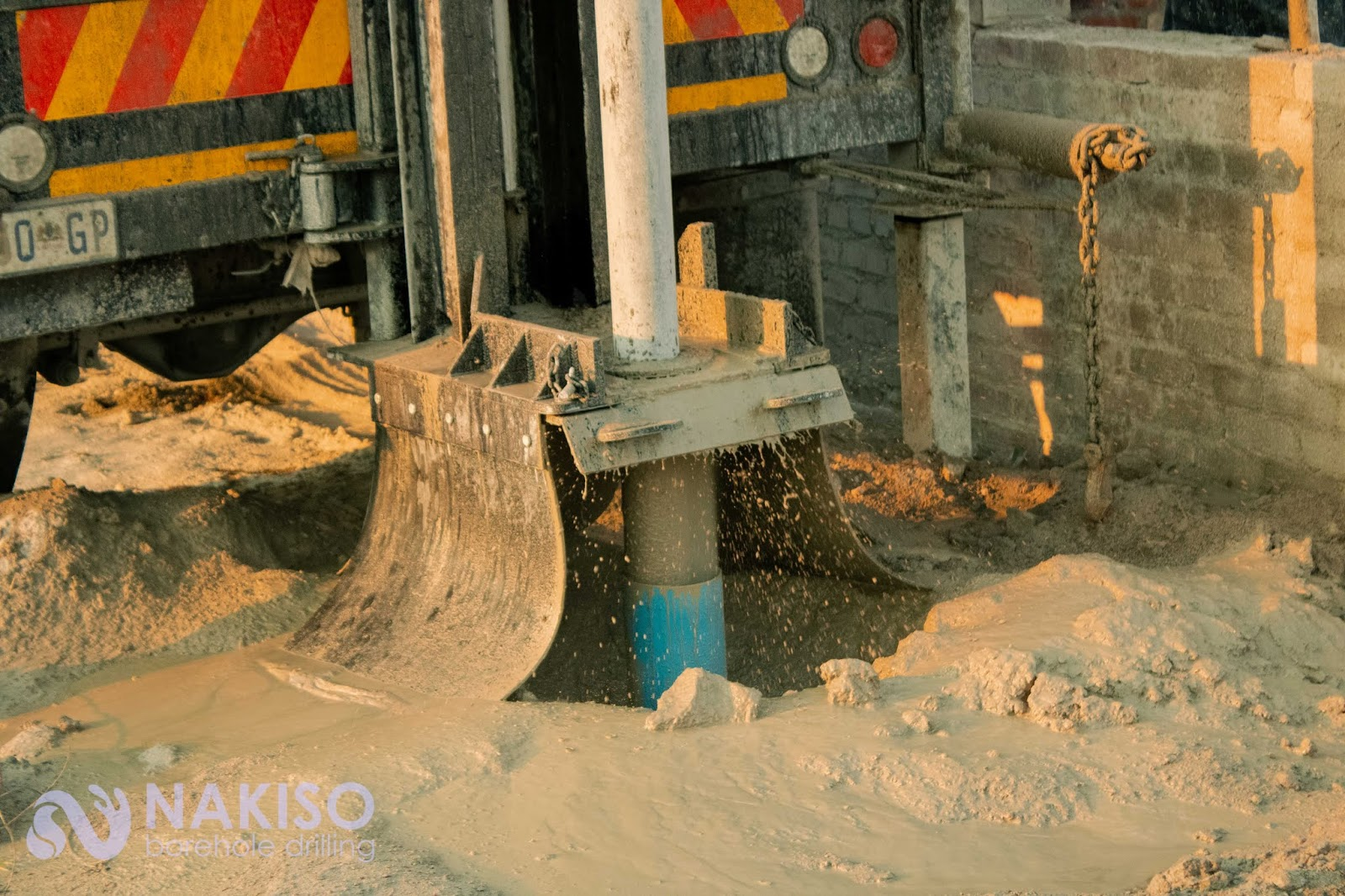Check These 5 Tips When You Need A Borehole