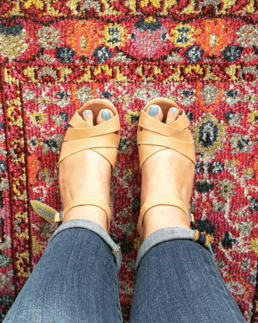 Clogs for Summer
