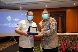 Elly Engelbert Lasut dan Nurtjahjo Wibowo Sepakat Tingkatkan Kesehatan di Talaud