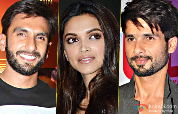 Bollywood 2nd Most Awaited movie Padmavati Budget: Crore, Lear star Shahid Kapoor, Deepika Padukone, and Ranveer Singh