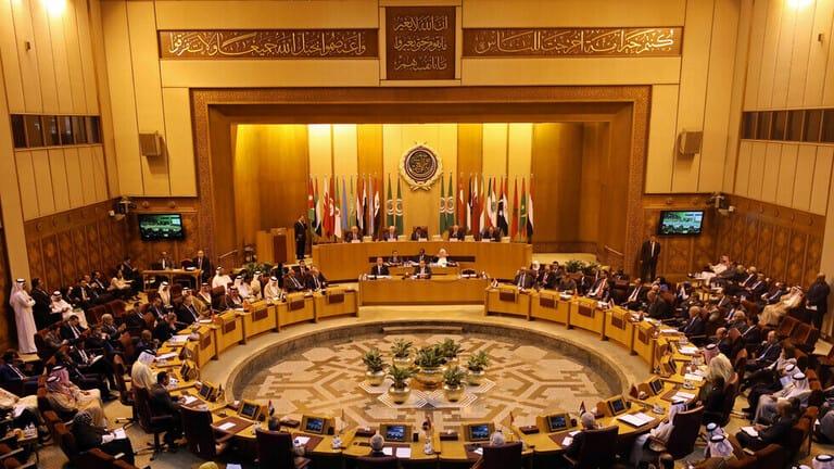 الجامعة-العربية-ضم-إسرائيل-أي-جزء-من-الضفة-الغربية-سيمثل-جريمة-حرب-جديدة-بحق-الفلسطينيين