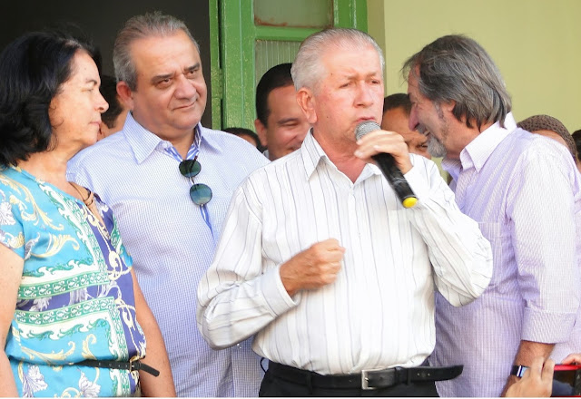 Tribunal de Justiça determina prisão domiciliar do prefeito de Catende
