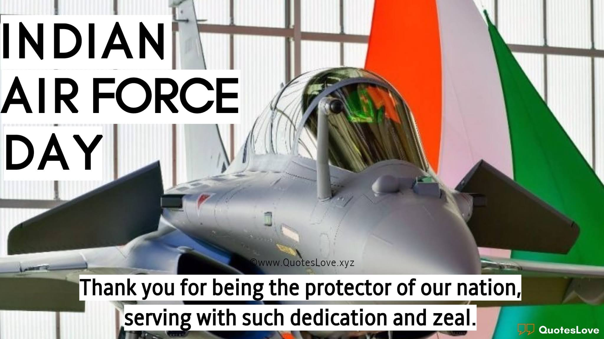 Indian Air Force Day Quotes, Sayings, Slogans, Wishes, Greetings, Messages, Images, Pictures, Photos