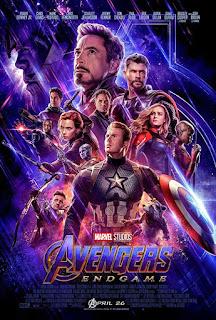 Avengers Endgame HDRip