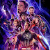 Avengers Endgame 2019 English HDRip