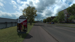 ets 2 real advertisements screenshots 17, baltic