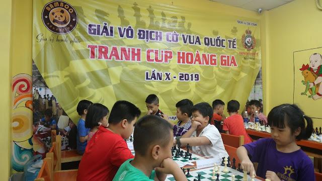 Cờ vua môn học bổ ích cho tất cả mọi người - Lớp học cờ vua tại quận 3 TP HCM