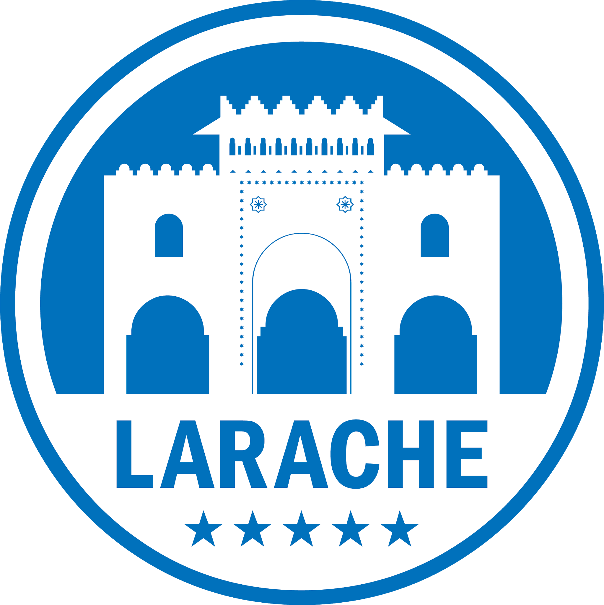 larache morocco logo svg eps png psd ai vector color free download #larache #logo #flag #svg #eps #morocco #vector #color #free #art #vectors #maroc
