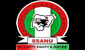 Senior Staff Association of Nigeria University (SSANU) workers set to resume strike