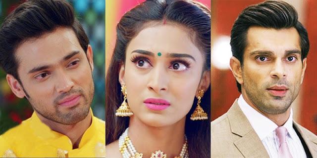 Big Twist : Anurag Prerna's heartfelt confession Bajaj invite goons in Kasauti Zindagi Ki 2