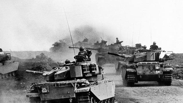 Perang Yom Kippur