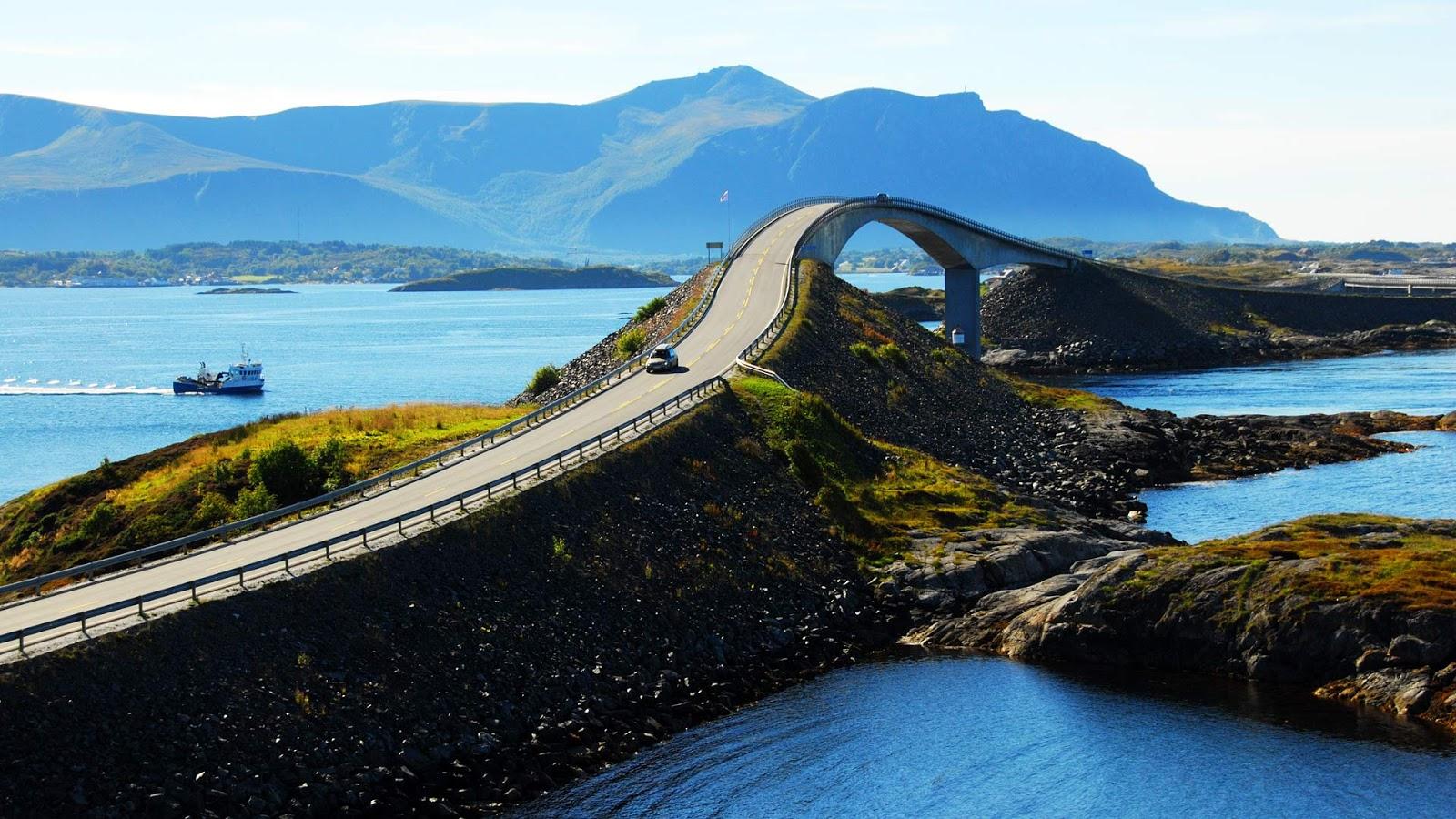 Norway Travel Blog Tourism Amp Travel Guide Top 9 Hidden