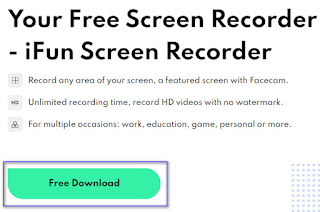best free screen recorders