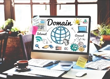 Membuat Domain Forwarding di Godaddy