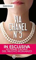 Via Chanel n° 5 Daniela Farnese