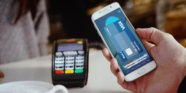 Samsung Pay officially announced