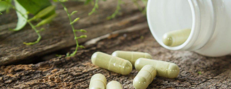 Obat Asam Urat Herbal Herbiotic-100
