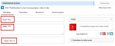 Trik Ampuh Mendongkrak Viewer dan Subscriber Channel Youtube
