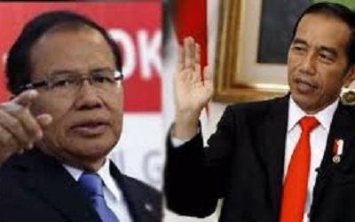 Soal Iuran Tepera, Rizal Ramli Sindir Jokowi: Rakyat Susah Kok Tega